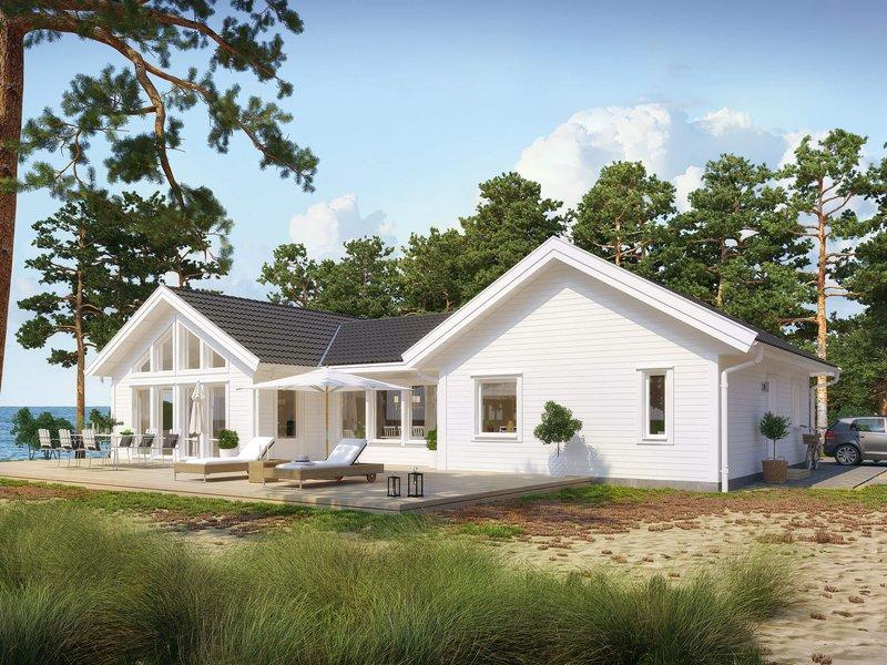 Villa Skogsbacken