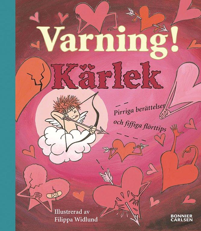 Barnböcker som får en att tro på kärleken