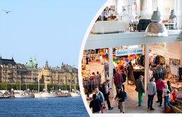 De kan vinna Stora Turismpriset 2019