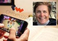 Svenska Chromaway satsar på gaming: