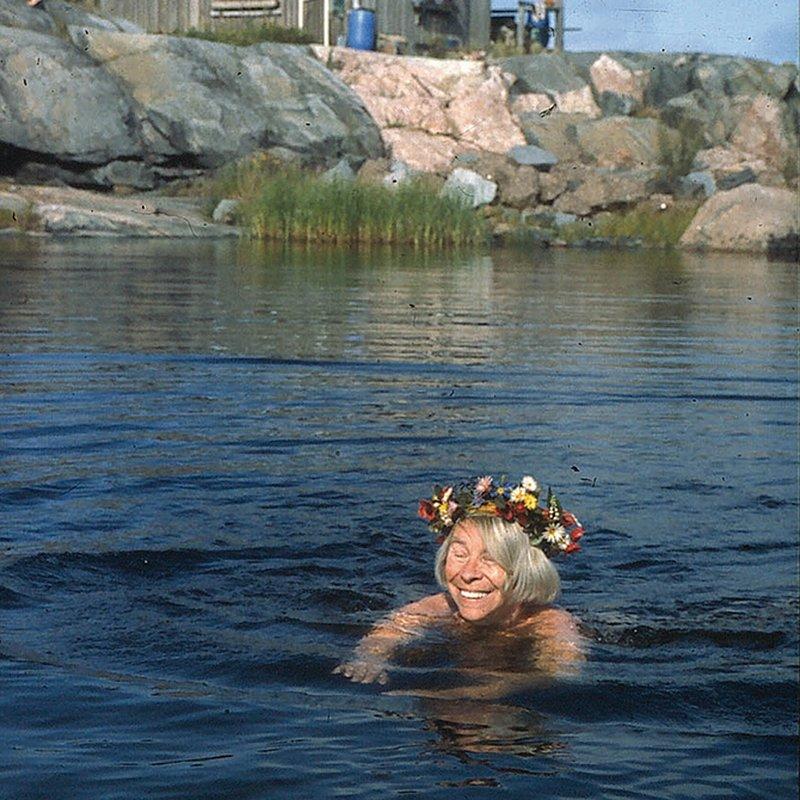 Mumin fyller 75 – det firas med en kampanj till förmån för Tove Janssons älskade Östersjön