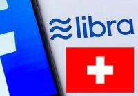 Amerikansk delegation ska besöka Schweiz för att diskutera Facebooks libra