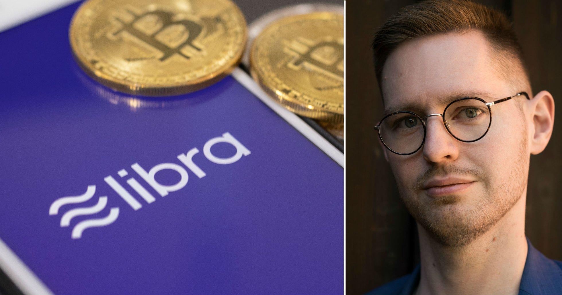 Trijo News Totte Löfström skriver om varför Facebooks nya kryptovaluta libra inte kommer att lyckas. I alla fall inte i västvärlden.