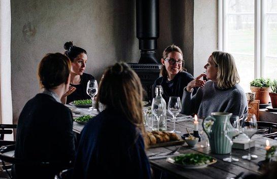 Gotlands krögare får EU-stöd för satsning på måltidsturism