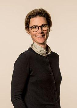 Bild på Ulrica Geissler