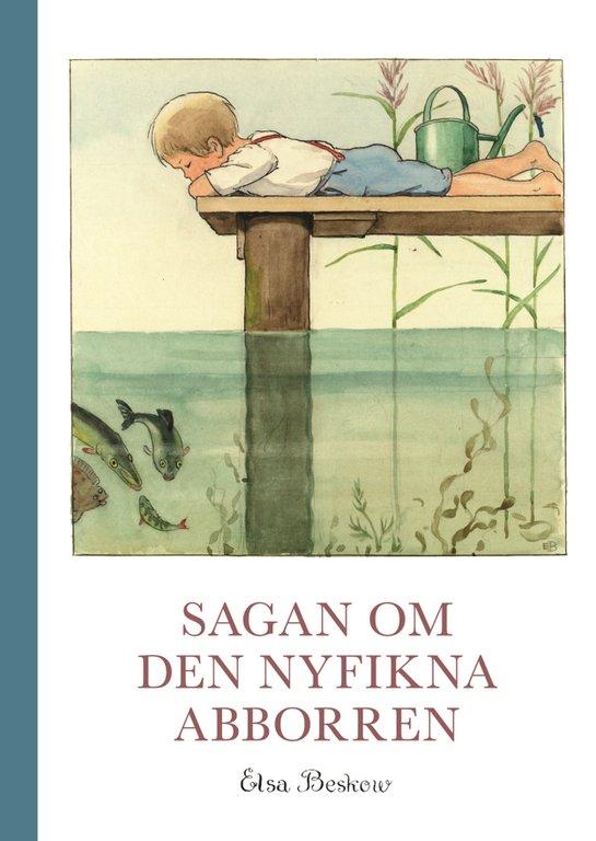 11 barnböcker som tar med dig under vatten