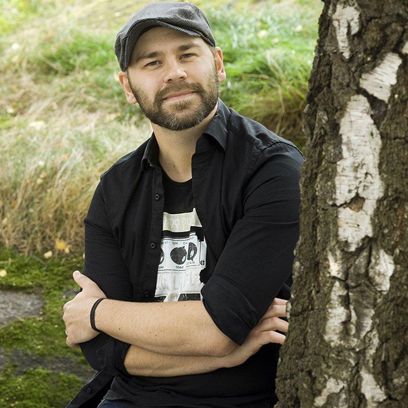 Alexander Jansson: