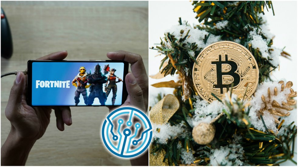 New report reveals: Young people want cryptocurrencies for Christmas.