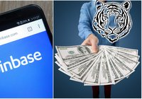 Coinbase wants to raise more venture capital – looking at $8 billion valuation