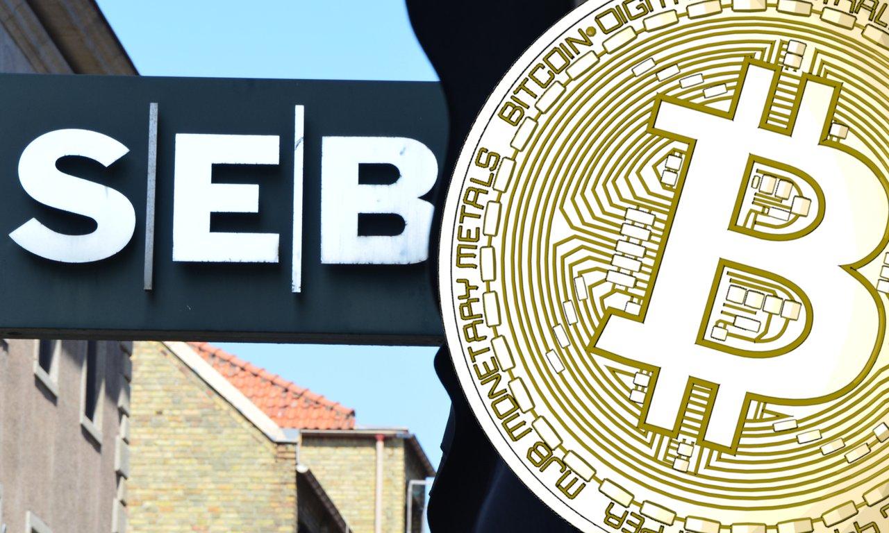 Så ställer sig svenska storbanker till kryptovalutor.