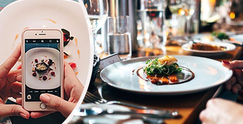 """Projekten """"Sörmländsk mat på borden"""" och """"Culinary Attractions""""<br />  ska ge Sörmland ett rejält uppsving hoppas STUA. Foto: STUA"""