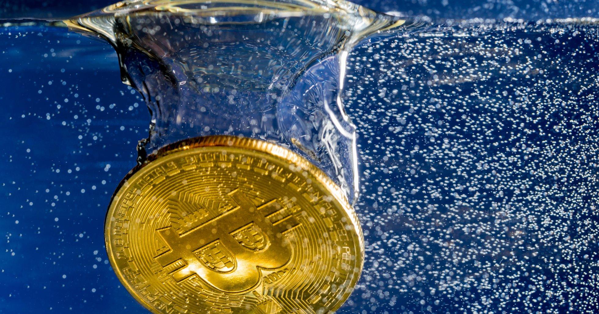 Inflödet av bitcoin till kryptobörser stiger – nu varnar analyssajt för massförsäljningar.