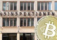 Finansinspektionen varnar för kryptocertifikat: