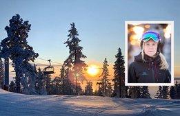 Mörk säsong för skidanläggningarna