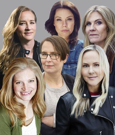 6 kvinnliga deckarstjärnor att ha koll på