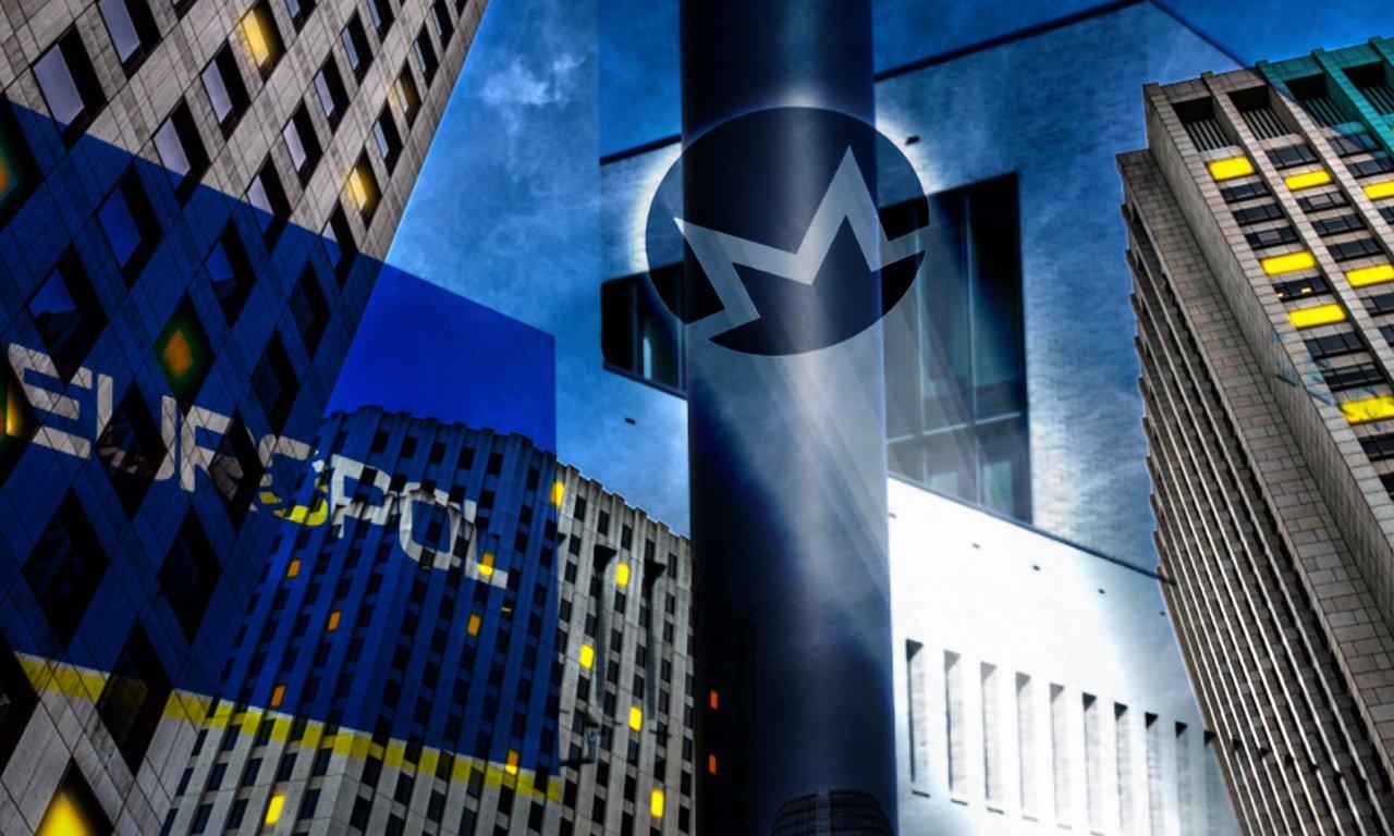 Europol: Vi kan inte spåra monero-transaktioner