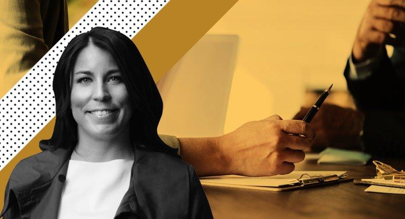 Therese Lundstedt: 5 saker du kan kräva av din chef