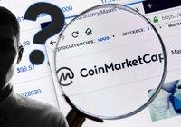 Finns inte ens på bild – här är allt vi vet om Coinmarketcaps mystiske skapare
