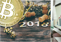 Last trading day of the year ends in red – market cap down 79 percent during 2018