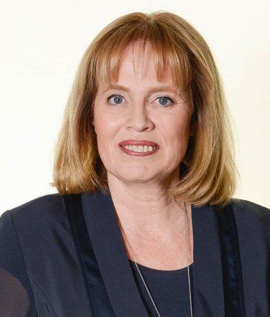 Mariette Lindstein flydde från sekten: