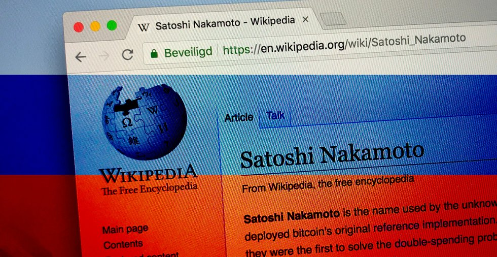 Källkod visar: Bitcoins grundare Satoshi Nakamoto använde sig av rysk proxyadress