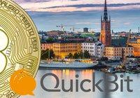 Storägare säljer aktier i kryptobolaget Quickbit – gör vinst på 1 100 procent