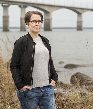"""Johanna Mo: """"Jag visste att jag ville bli författare när jag var 10"""""""