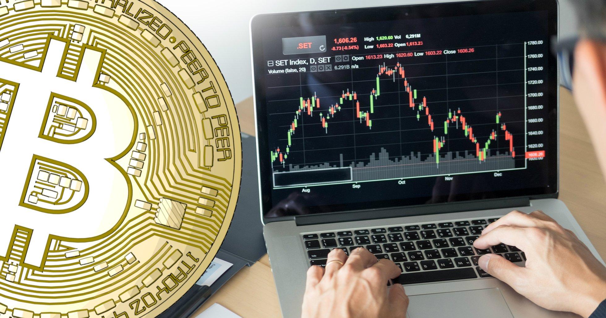 Bitcoinpriset över 10 000 dollar igen – men uppgången kan bli kortlivad.