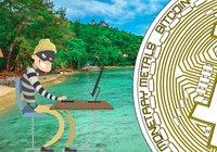 Svensk man gripen i Thailand – misstänks för bitcoinbedrägeri i miljonklassen