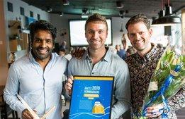 Här är vinnarna av årets Slao-priser