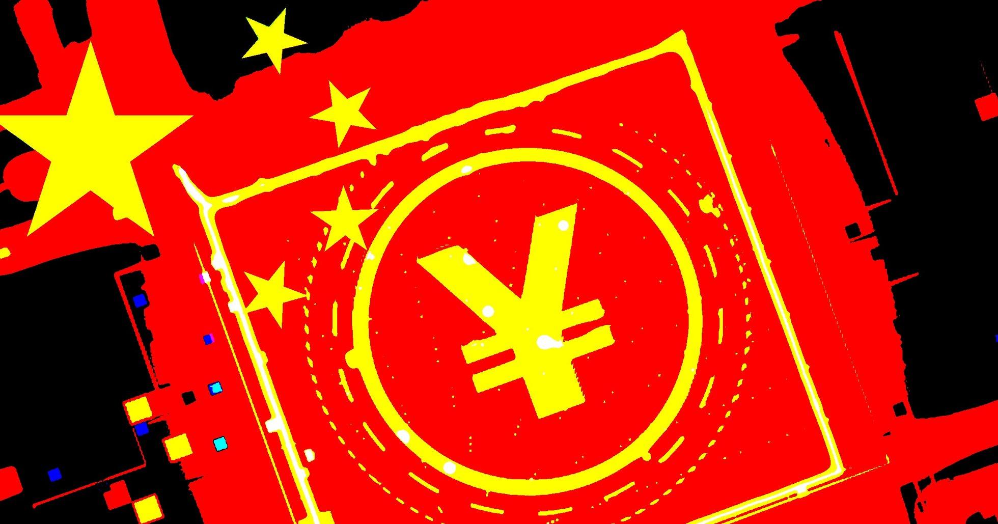 Kinas centralbank: Vår digitala valuta kommer inte likna vare sig bitcoin eller libra