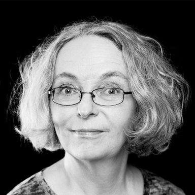 Agneta Wallgren