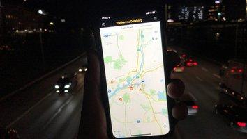 Ny funktion i Trafiken.nu-appen