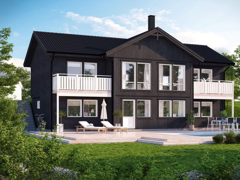 Villa Svartvik