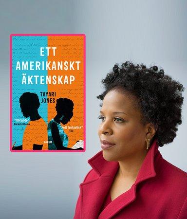 """Tayari Jones om hyllade romanen: """"Jag blev chockad medan jag skrev"""""""