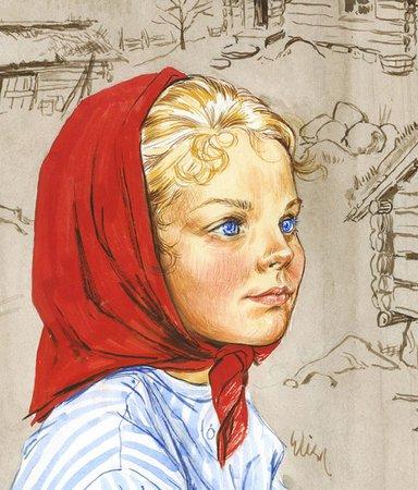 Flickboksikonen Kulla-Gulla fyller 75 år - men är fortfarande lika aktuell