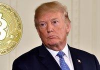 Ny bok avslöjar: Donald Trump sa åt sin finansminister att