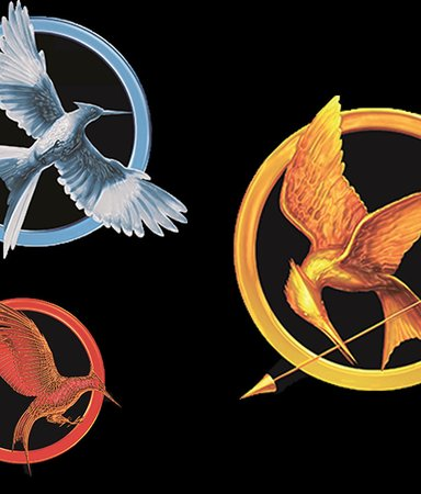Hungerspelen - den kompletta guiden