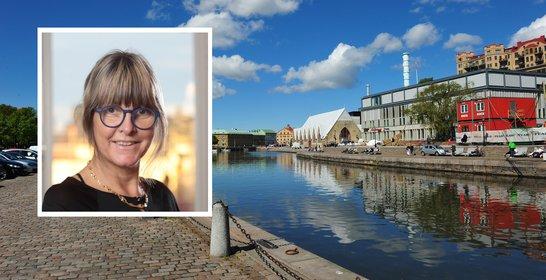 """Så ska """"Fredagar på Farellis"""" rädda Göteborgs besöksnäring"""