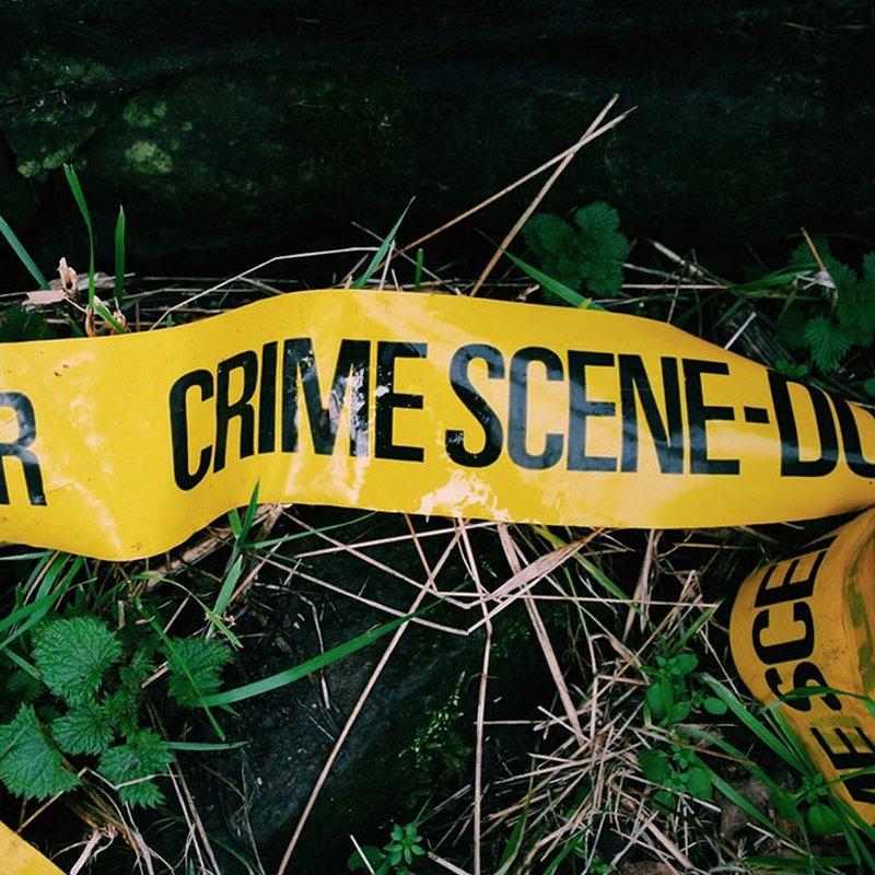 Fängslande true crime att läsa och lyssna på