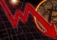 Daily crypto: Markets go down and prices show red numbers