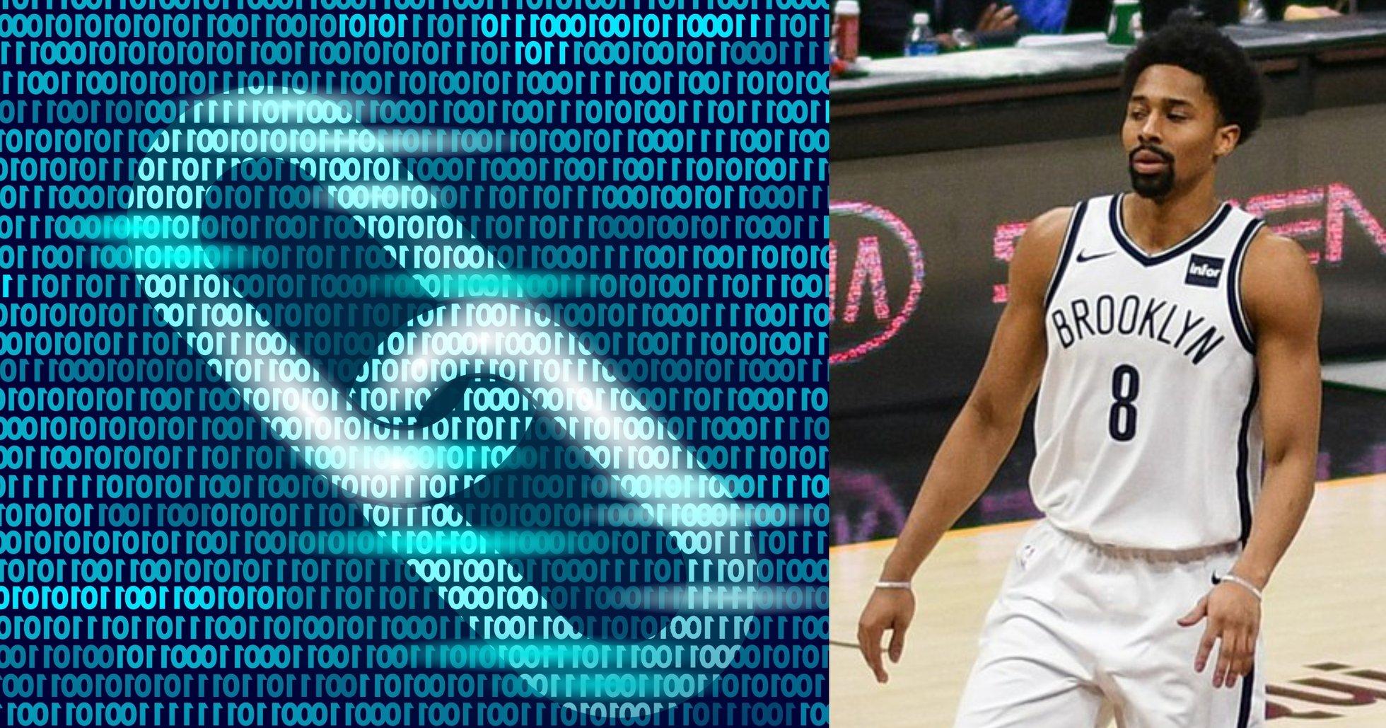 Nu kan du investera i en basketspelares karriär – via blockkedjan