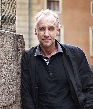 Håkan Nesser:
