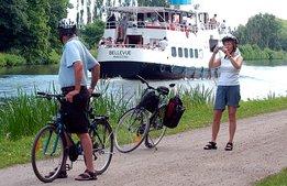 Så här ska Göta kanal räddas