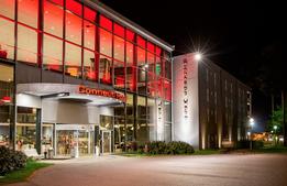 Connect Hotels expanderar under ny vd