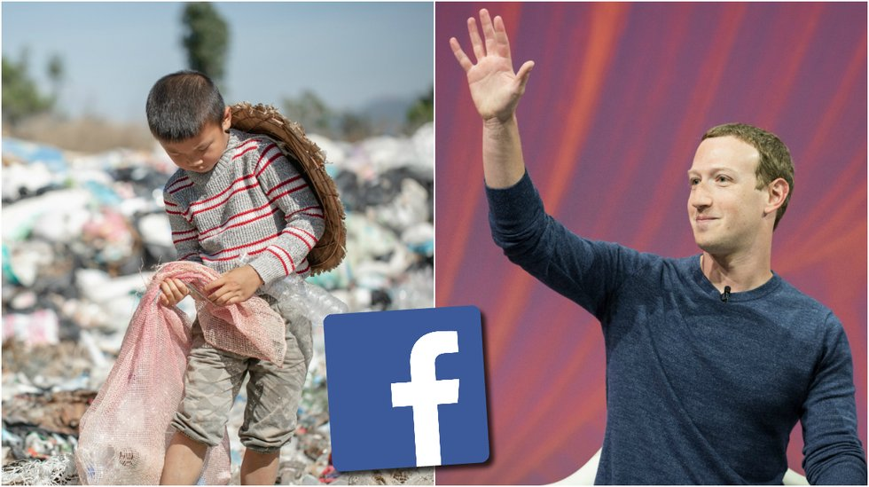 One goal with the Facebook Globalcoin is to be an alternative to government-backed fiat-currency in the third world.