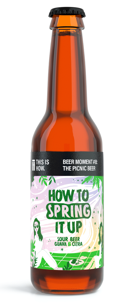 The Picnic Beer