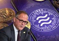 Centralbankshöjdaren: Libra kommer inte släppas förrän vi är nöjda