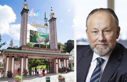 Visita: Regeringen sviker sommarjobben och nöjesparkerna