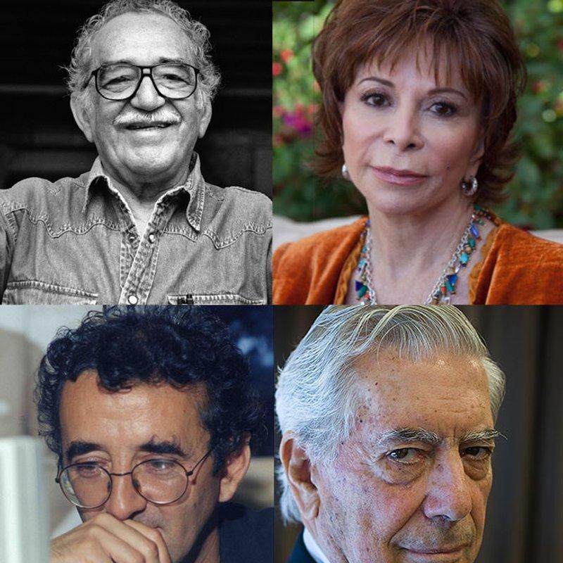 4 klassiska sydamerikanska författare som alla borde läsa